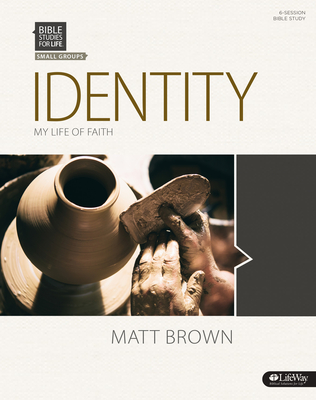 Image for Identity: My Life of Faith