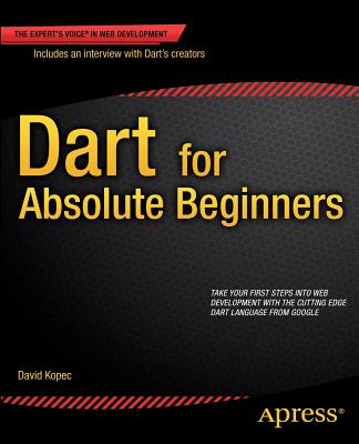 Image for Dart for Absolute Beginners