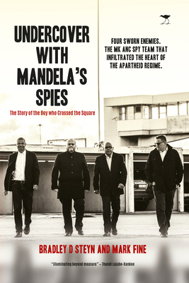 Image for Undercover with Mandela's Spies