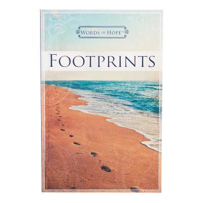 Image for MLB23 Words of Hope Footprints