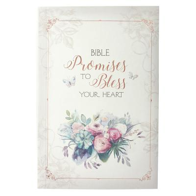 Image for DL005 GB SC Bible Promises to Bless Your Heart