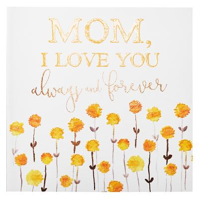 """Image for """"''GB096 GB SC Mom, I Love You Always & Forever''"""""""