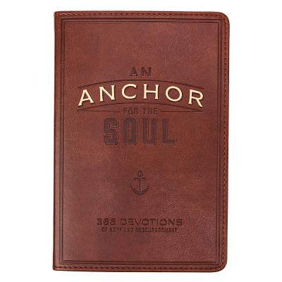 Image for An Anchor for the Soul - Devotional