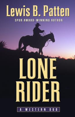 Image for Lone Rider: A Western Duo