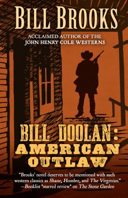 Image for Bill Doolin: American Outlaw