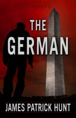 The German, James Patrick Hunt