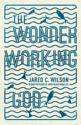 Image for The Wonder-Working God: Seeing the Glory of Jesus in His Miracles
