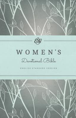 Image for ESV Women's Devotional Bible
