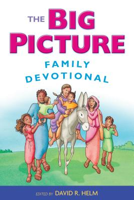 Image for The Big Picture Family Devotional