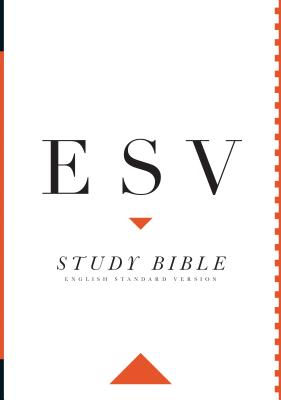 Image for Study Bible-ESV-Large Print