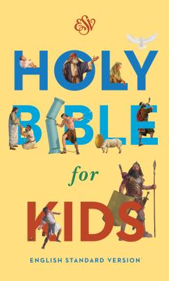Image for ESV Holy Bible for Kids