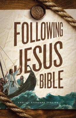 Image for Following Jesus Bible
