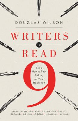 Image for Writers to Read