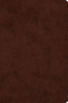 Image for ESV Compact Bible (TruTone, Brown)