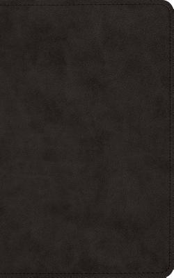 Image for ESV Vest Pocket New Testament (Black)