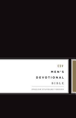 Image for ESV Men's Devotional Bible Hardcover