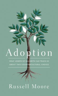 Image for Adoption: What Joseph of Nazareth Can Teach Us about This Countercultural Choice