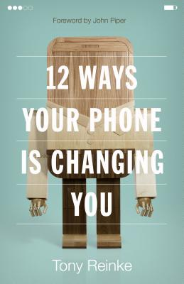 Image for 12 Ways Your Phone Is Changing You