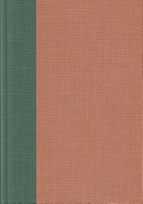 Image for ESV Journaling Bible, Interleaved Edition (Cloth Over Board, Turquoise/Coral)