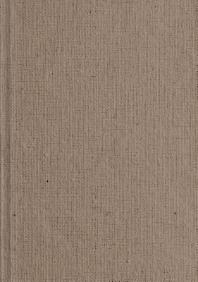 Image for ESV Journaling Bible, Interleaved Edition (Cloth Over Board, Tan)