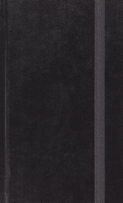Image for ESV Journaling Bible, Writer's Edition (Black)