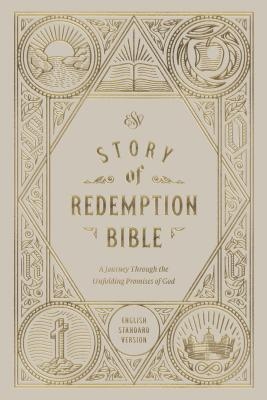 """Image for """"''ESV Story of Redemption Bible: A Journey through the Unfolding Promises of God , Hardcover''"""""""