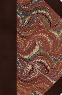Image for ESV Compact Bible (Classic Marbled)