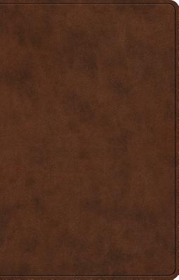 Image for ESV Premium Gift Bible (TruTone, Brown)