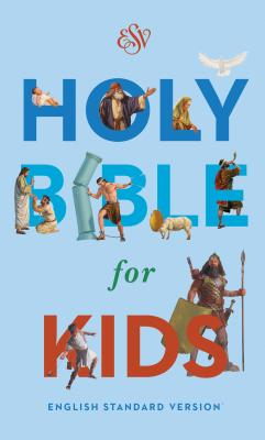 "Image for ""''ESV Holy Bible for Kids, Economy''"""