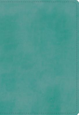 Image for ESV Student Study Bible (TruTone, Turquoise)