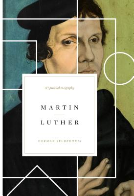 Image for Martin Luther: A Spiritual Biography