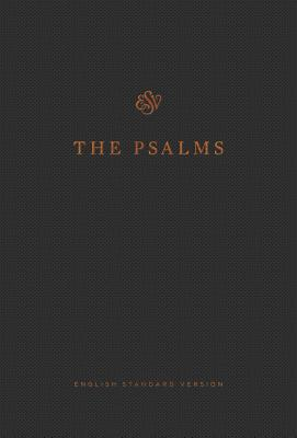 """Image for """"''Psalms, ESV (Press-Grain Paperback)''"""""""