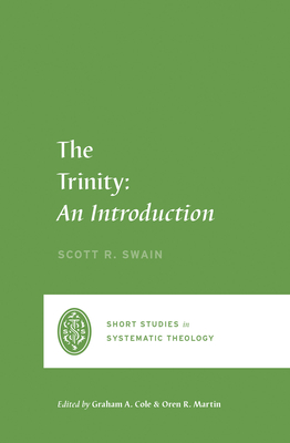 Image for Trinity: An Introduction (Short Studies in Systematic Theology)