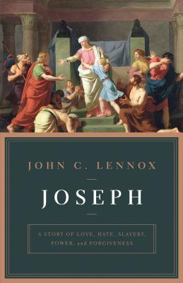 Image for Joseph: A Story of Love, Hate, Slavery, Power, and Forgiveness