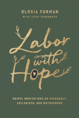 Image for Labor with Hope: Gospel Meditations on Pregnancy, Childbirth, and Motherhood