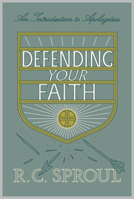 Image for Defending Your Faith (Redesign): An Introduction to Apologetics