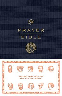 Image for ESV Prayer Bible