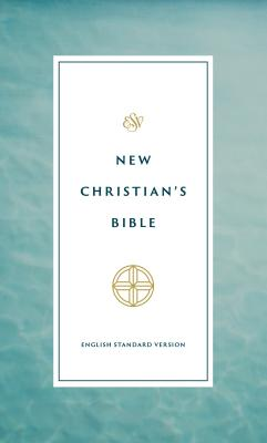 Image for ESV New Christian's Bible
