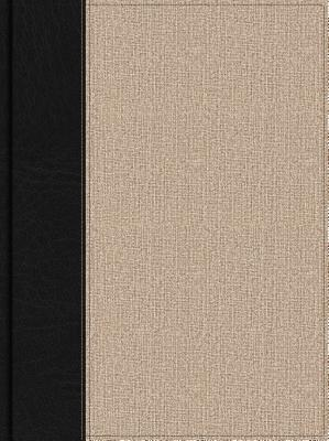Image for Apologetics Study Bible for Students, Black/Tan Cloth