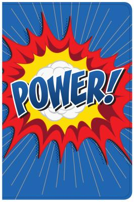 Image for CSB Kids Bible, Power LeatherTouch