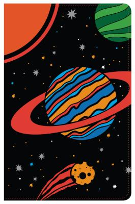 Image for CSB Kids Bible, Space LeatherTouch