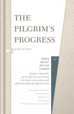 Image for The Pilgrim's Progress (Read and Reflect with the Classics)
