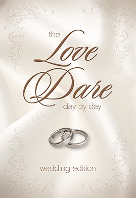 Image for The Love Dare Day by Day: Wedding Edition