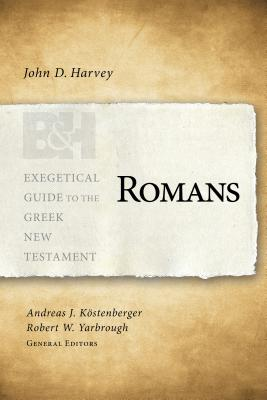 Image for Romans (Exegetical Guide to the Greek New Testament)