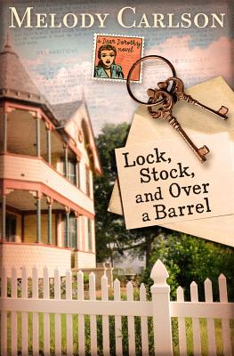 Image for Lock, Stock, and Over a Barrel (A Dear Daphne Novel)