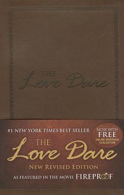 Image for The Love Dare, LeatherTouch