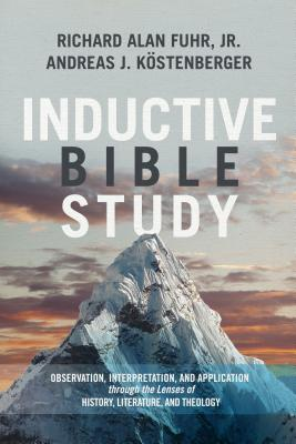 Image for Inductive Bible Study: A Method for Biblical Interpretation