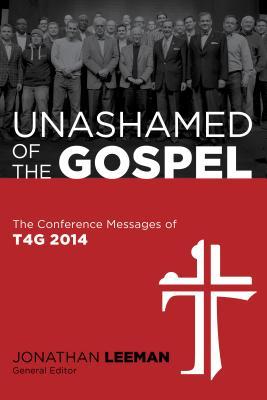 Image for Unashamed of the Gospel
