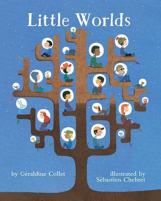 LITTLE WORLDS, COLLET, GERALDINE