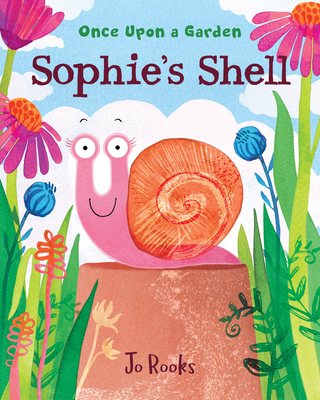 Image for SOPHIE'S SHELL (ONCE UPON A GARDEN)